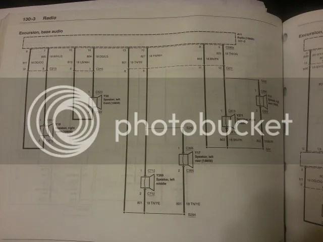 1993 Ford F1 Radio Wiring Diagram With 02 26 Radio
