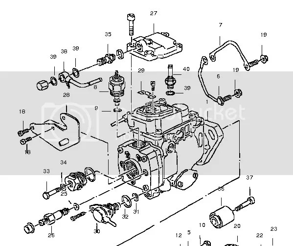 2003 Jetta Alh Engine Diagram 2000 VW Jetta Cooling System