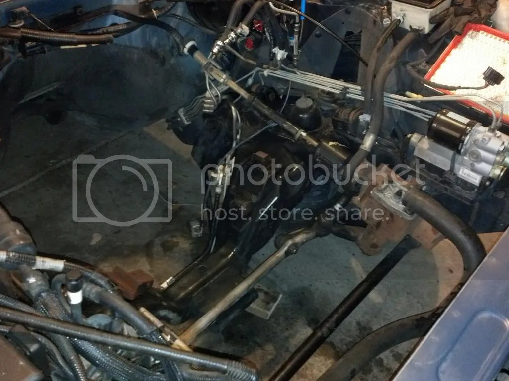 hight resolution of i bought a nos year 2000 transmission harness gutted all of the excess automatic transmission wiring and connectors added the reverse connector for the
