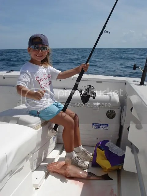 fishing chair gimbal oxo tot seedling high cushion help for my kids the hull truth boating and forum now sit on cooler put rod in to fight a fish it s also igfa legal daughter caught peewee record using that method