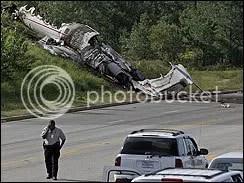 Travis Barkers plane