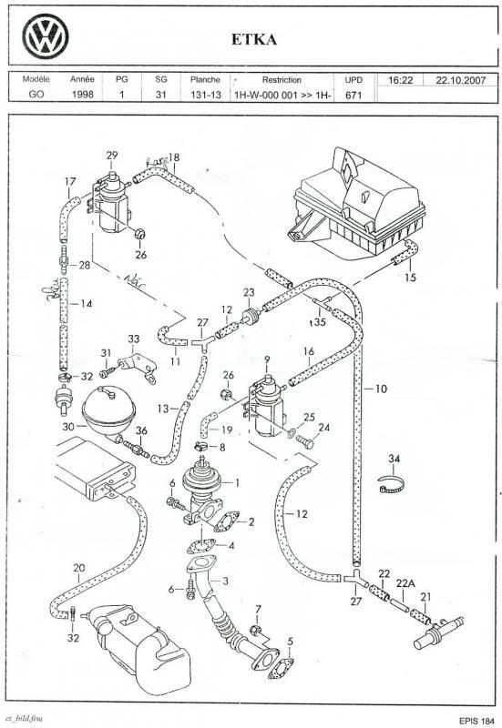 Revue technique Pdf Golf 4