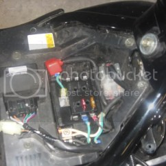 2004 Hayabusa Wiring Diagram 1998 Toyota 4runner Fuel Pump Suzuki Fuse Box Library Simple Diagrams Gsx1300r Colors