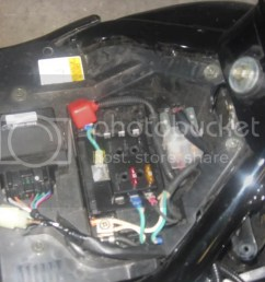 my cheap mods suzuki volusia forums intruder volusia and suzuki savage 650 fuse box suzuki boulevard [ 1024 x 768 Pixel ]