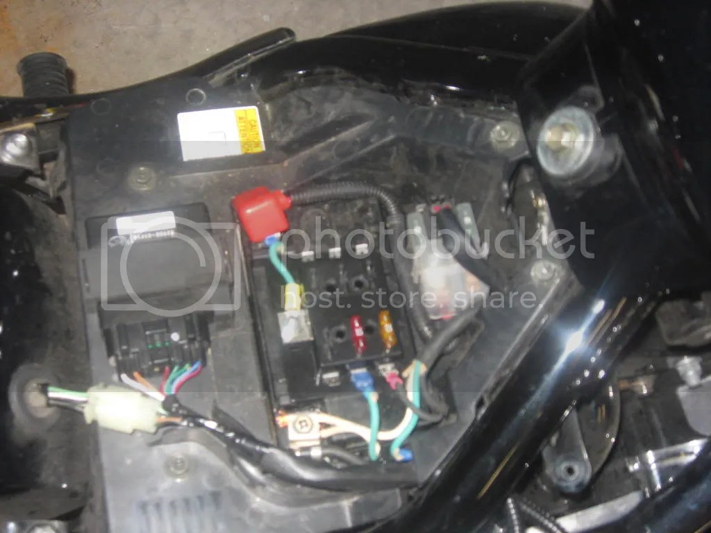 hight resolution of my cheap mods suzuki volusia forums intruder volusia and suzuki savage 650 fuse box suzuki boulevard