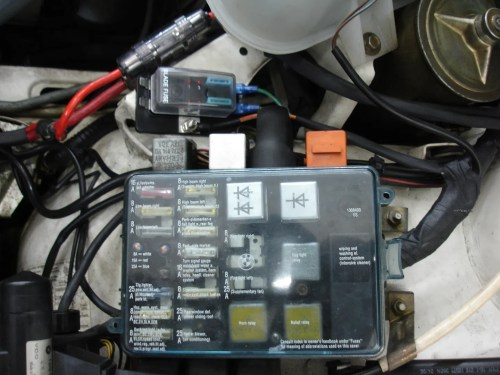 small resolution of 92 bmw 325i fuse box diagram wiring diagram for you 92 bmw 325i fuse box diagram