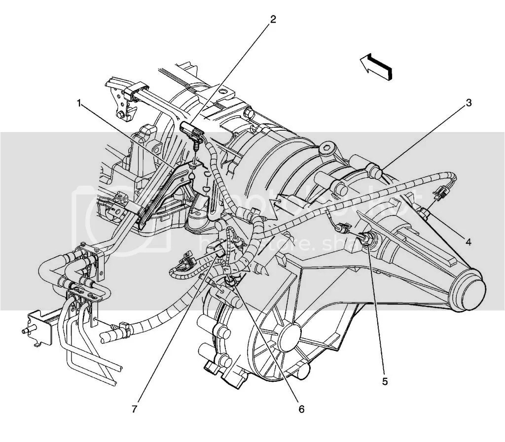 2002 S10 Automatic Transmission Wiring Diagram