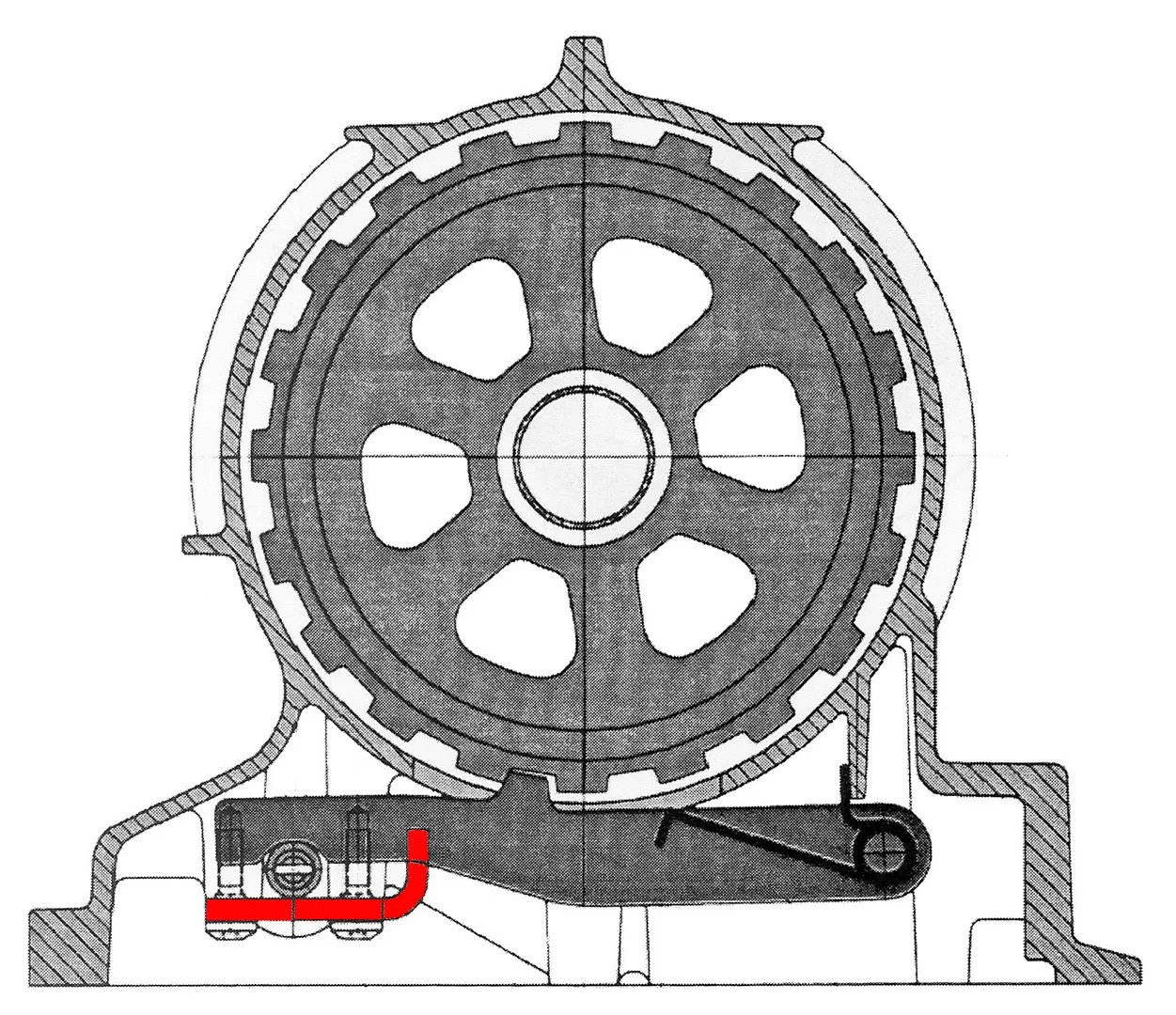 2004 RR transmission problem and questions