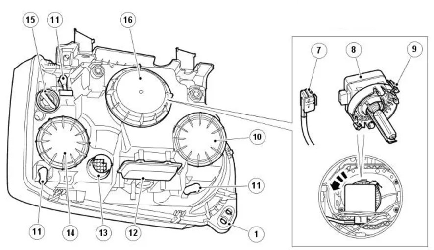 [DIAGRAM] Mio Sporty Headlight Wiring Diagram FULL Version