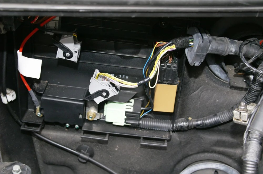 medium resolution of p 38 fuse box wiring