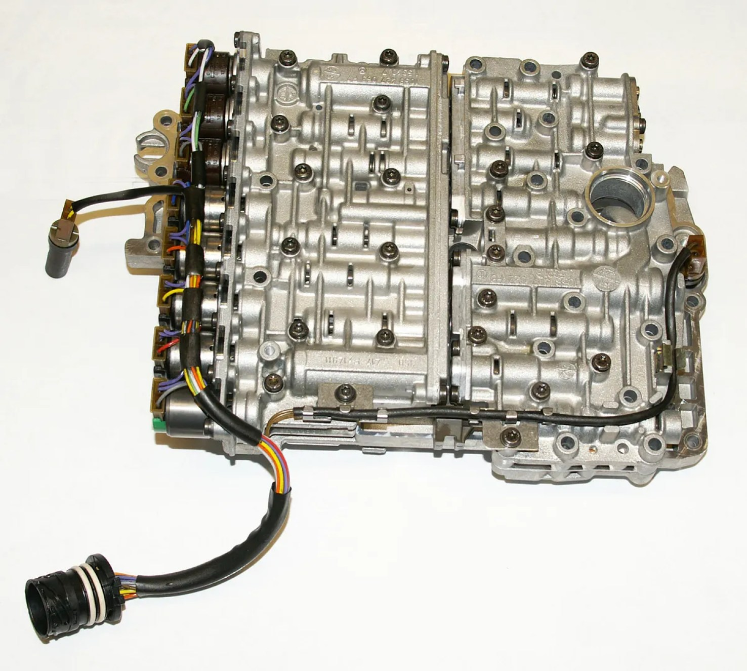 Need advice on transmission issues on 2004 HSE