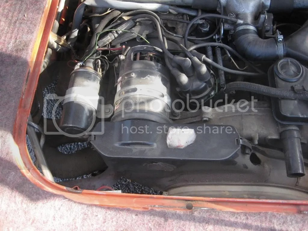 vw alternator conversion wiring diagram hayman reese electric brake controller thesamba type 3 view topic my generator to
