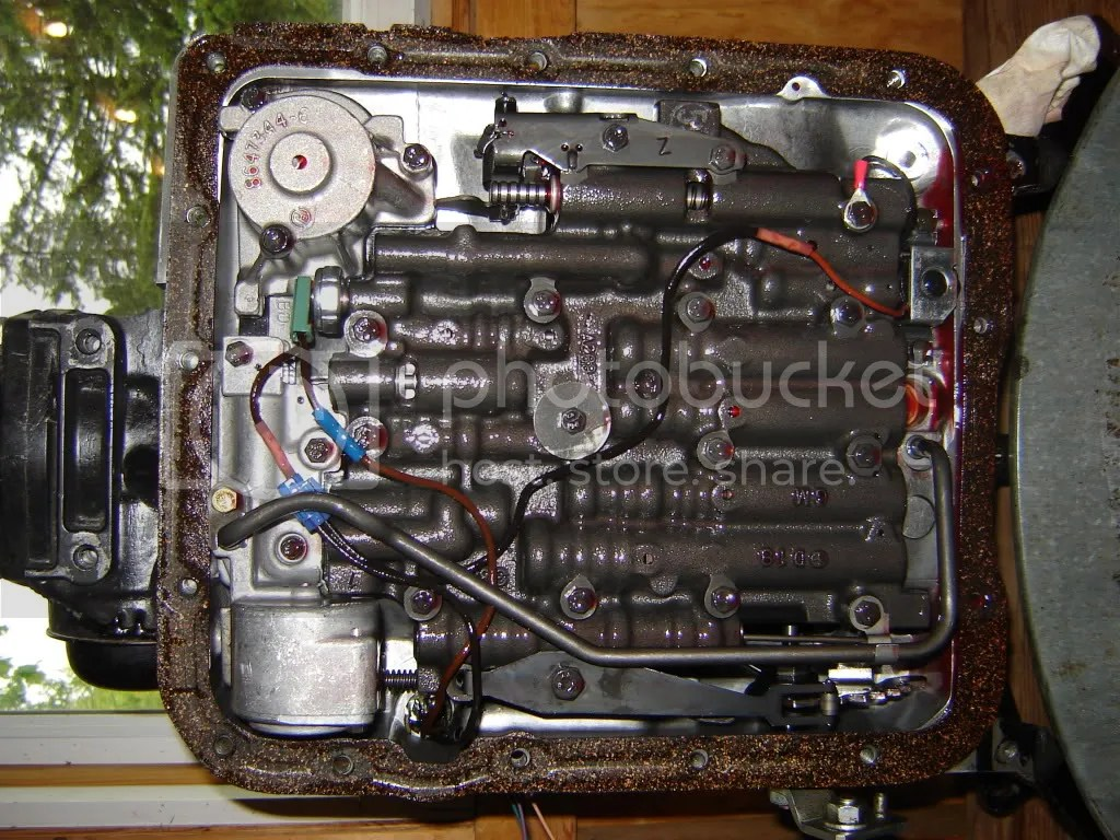 Lock Up Wiring Diagram 700r4 Transmission Wiring Diagram 700r4 Lockup