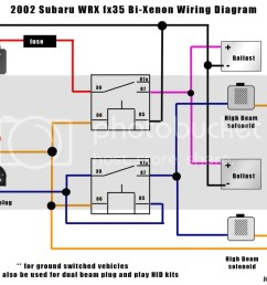 hid wiring diagram help nasioc rh forums nasioc com subaru ignition coil wiring diagram subaru ignition [ 1024 x 768 Pixel ]