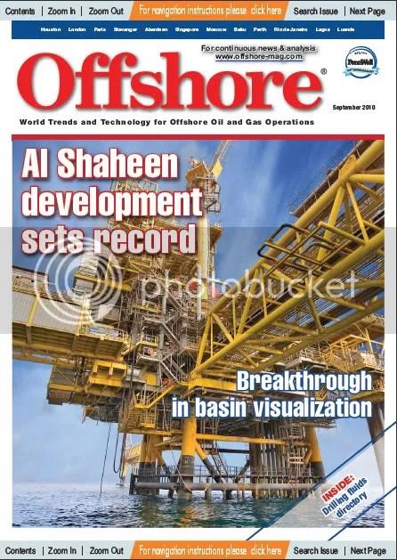Offshore Sept 2010