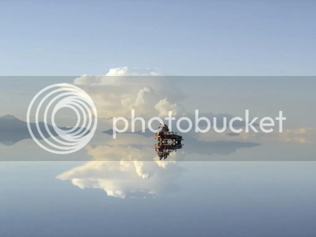 Bolivian Landscapes  Salar de Uyuni Altiplano etc
