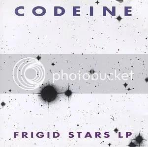 Codeine - Frigid Stars