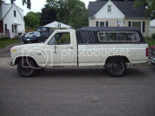 small resolution of post a picture of your 1980 1986 f series truck archive ford truck fanatics