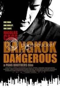 Bangkok Dangerous With Nicolas Cage