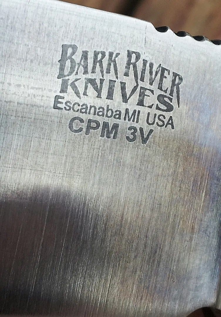 BRKT BRAVO 1 FIELD KNIFE