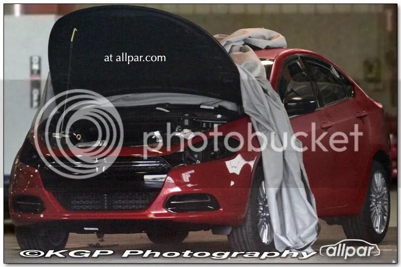2013 Dodge Dart_Hornet, 40MPG turbo 1.4 Fiat 500 Alfa Romeo Giulietta