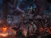 Great Black Dragon Photo by DEATH-2-COME | Photobucket