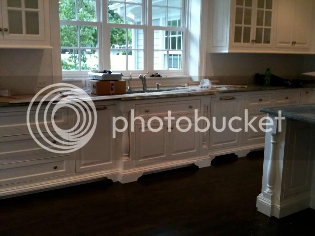 kitchen cabinets with legs corner bench storage warning on cabinet 39legs 39