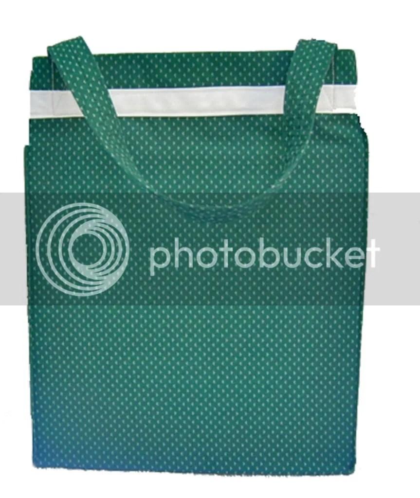 custom reusable bags