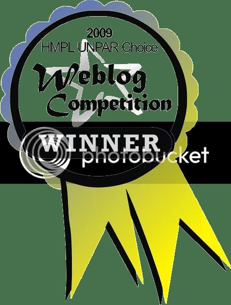 kompetisi weblog nasional