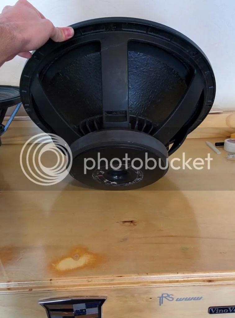 BC Audio 15 CX40 Martin Audio 18 S218