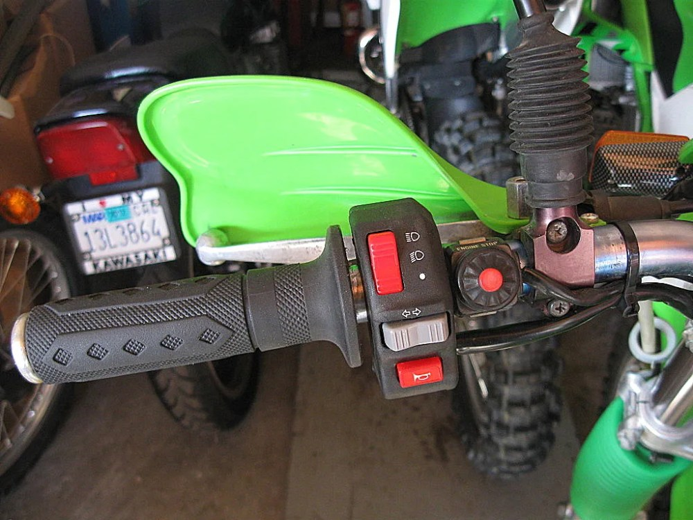 medium resolution of let s talk dualsport kit wiring and connectors equipment