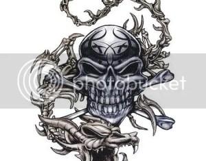 Dragon Tattoos Images On Photobucket