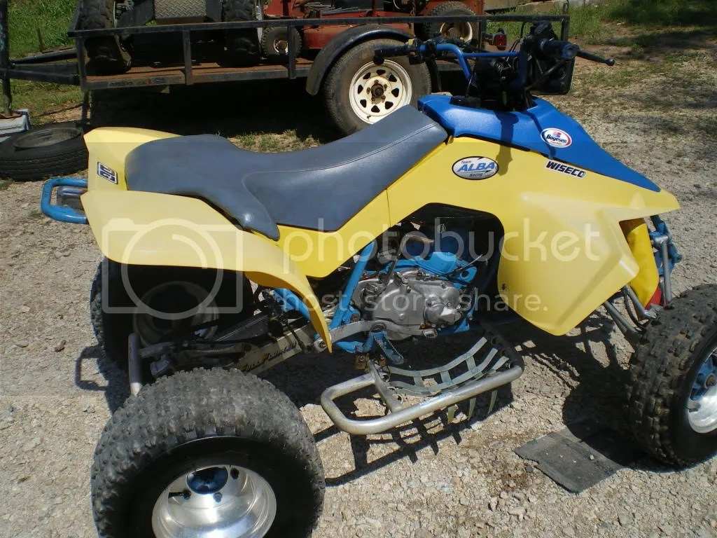 hight resolution of fs 1988 suzuki quadzilla 500
