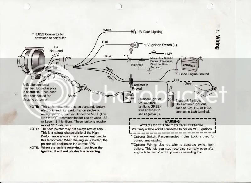 Suzuki Cavalcade Wiring Diagram