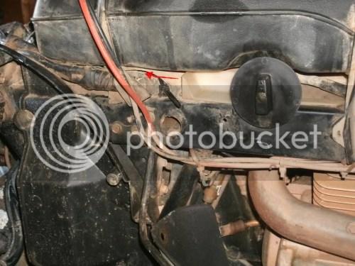 small resolution of honda foreman wiring diagram image manual fan switch honda foreman forums rubicon rincon on 1996 honda