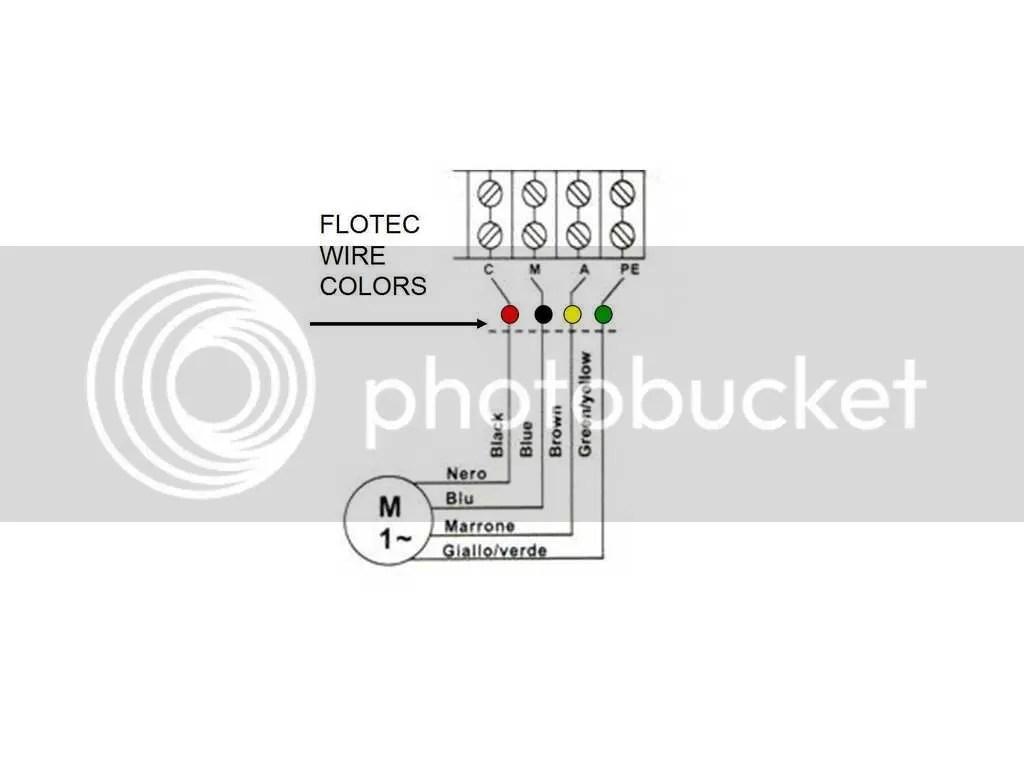 hight resolution of need wiring diagram verification terry love plumbing remodel rh terrylove com flotec irrigation pump wiring diagram