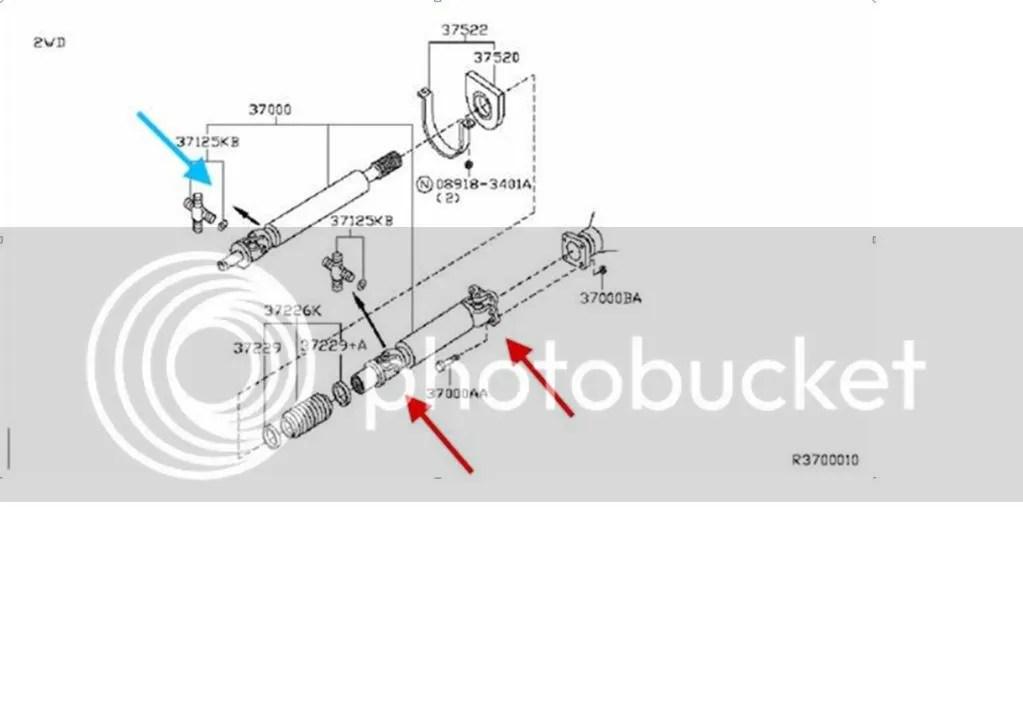 Nissan Wiring : 1993 Nissan Pathfinder Wiring Diagram