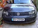 VW Passat faruri Angel Eyes
