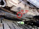 Golire Ulei - Flush Oil