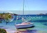 Yacht Challenger Horizon 2000