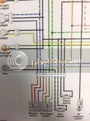Triumph Rocket Iii Wiring Diagram | Wiring Library