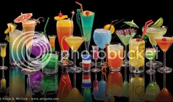 cocktails.jpg cocktails image by evandid