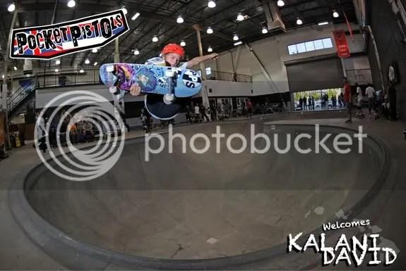 Kalani David,PPS,Pocket Pistols Skates,Combi,Converse,RUCA,Independent,Pedro Barros