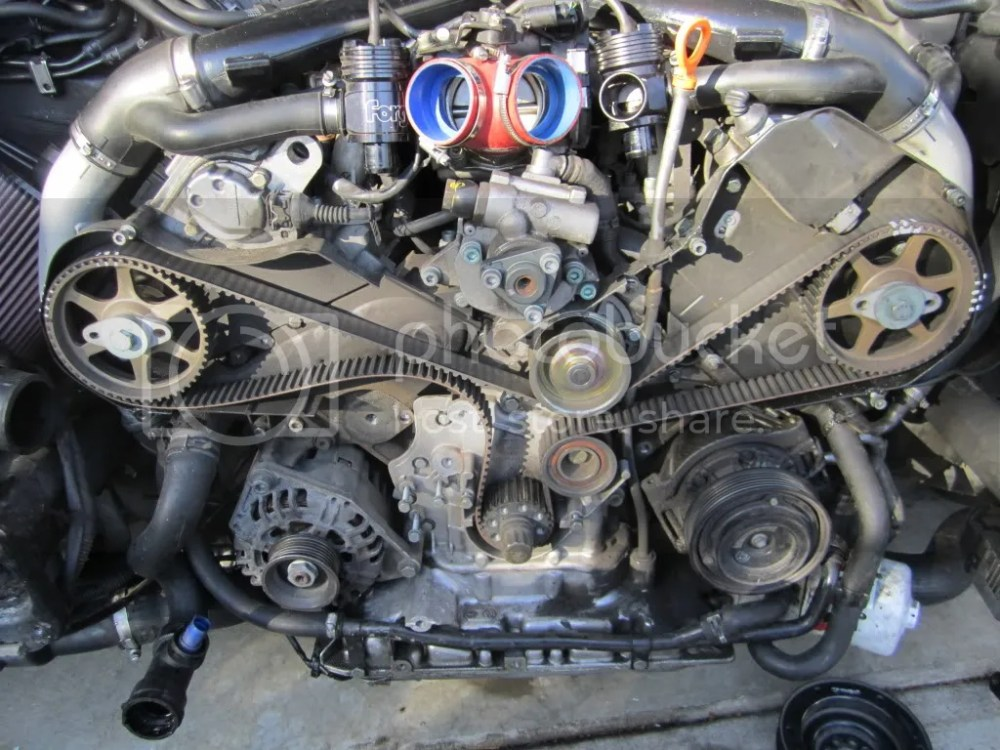 medium resolution of you may now remove the timing belt
