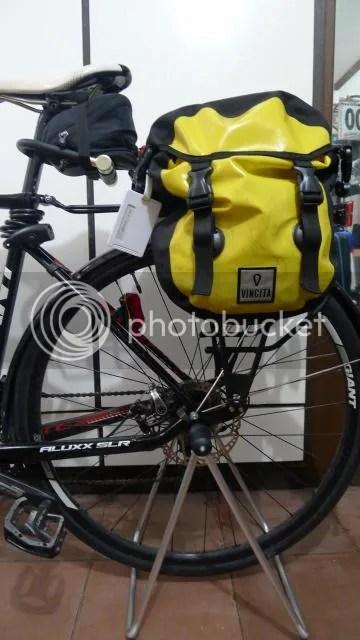 Nouveau Spin Tripple Ajustement Bar End Mounted Vélo Miroir pour vélos de route R Premium