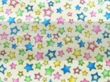 COLORS AND STARS graphics and comments