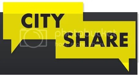 City Share logo