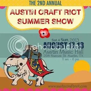 Summer Show 2013