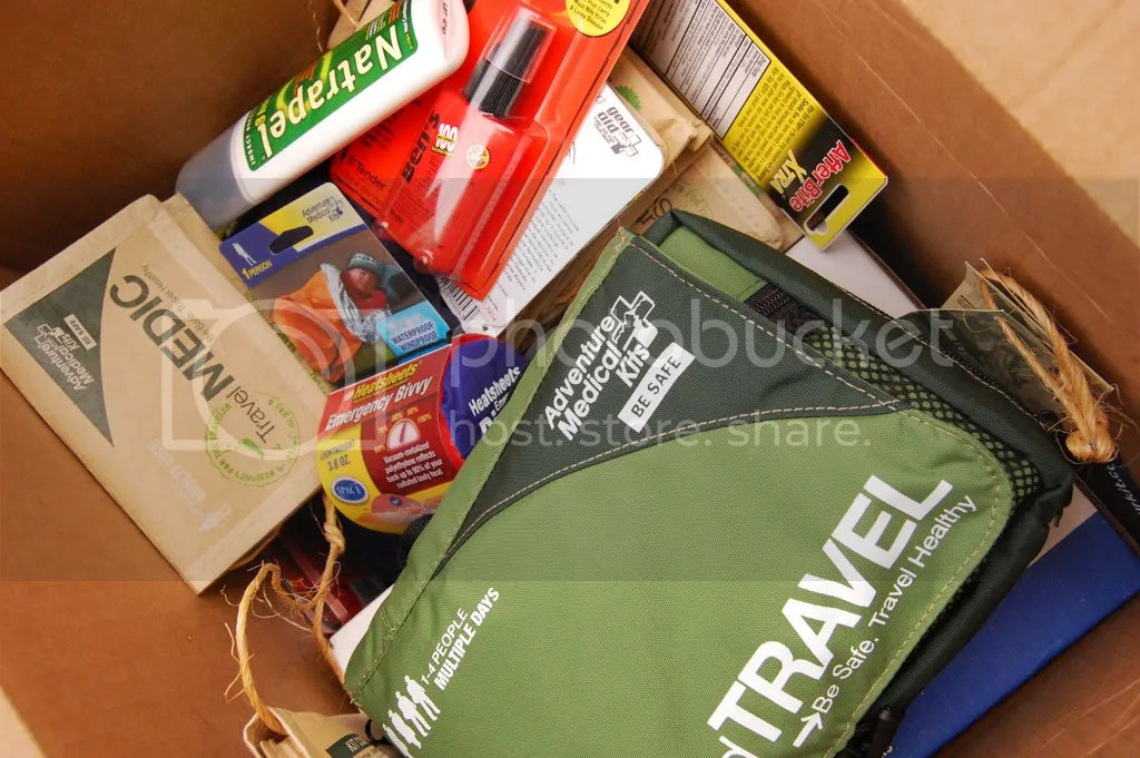 american medical kits