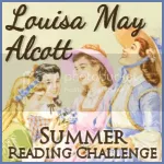 2012 Summer reading challenge hosted at www.inthebookcase.blogspot.com